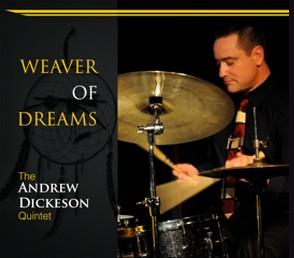 Weaver of Dreams - Andrew Dickeson
