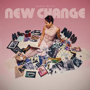 New Change - Sarah Reich