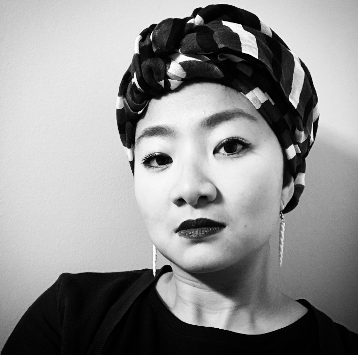 Sally yue lin  @sallyyuelin