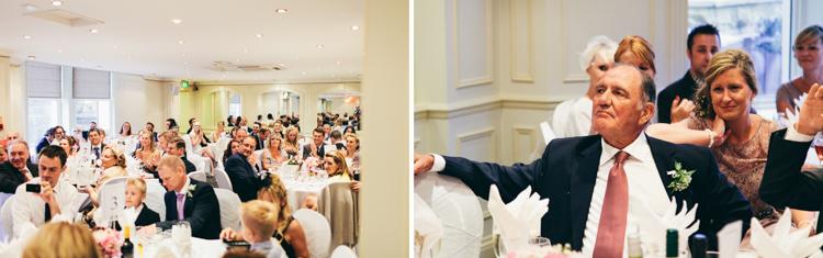 Ambassador Hotel Wedding in Scarborough