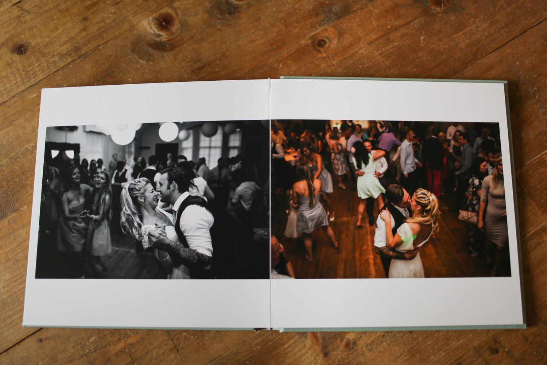 Scarborough Wedding Photographer - Wedding Albums-4.jpg