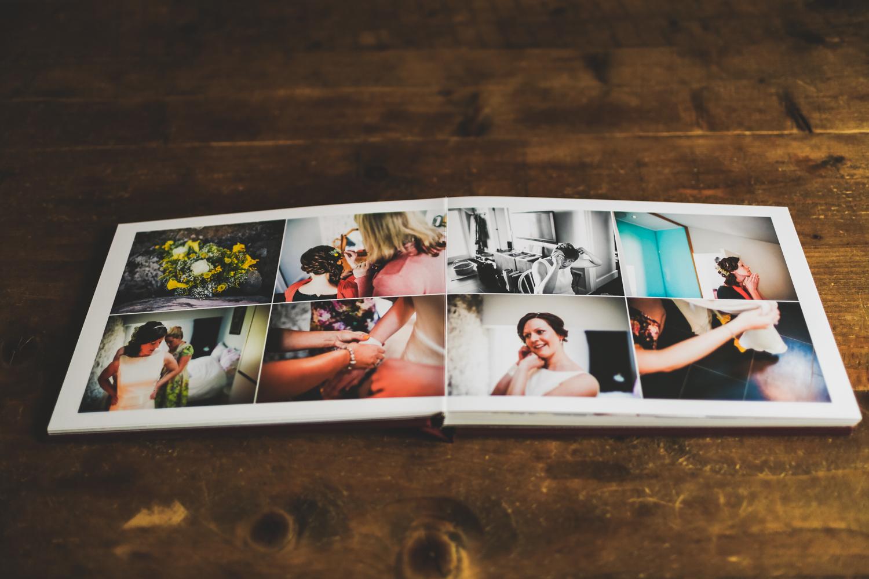 Scarborough Wedding Photographer - Wedding Albums-7.jpg