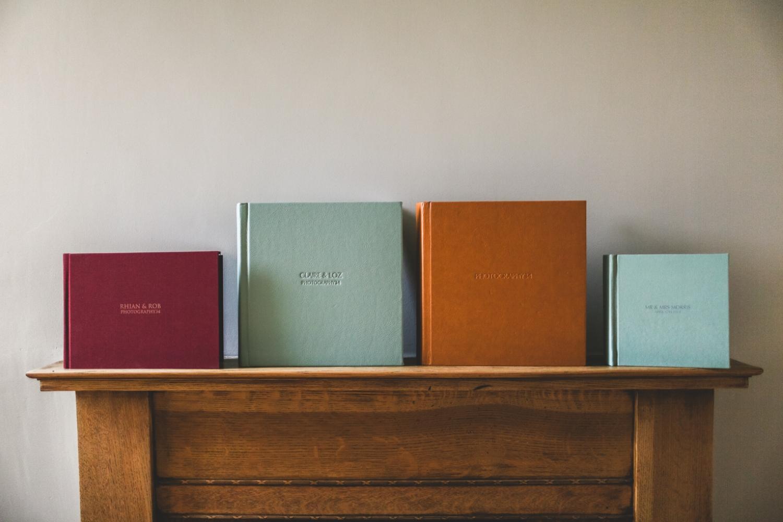 Scarborough Wedding Photographer - Wedding Albums-9.jpg