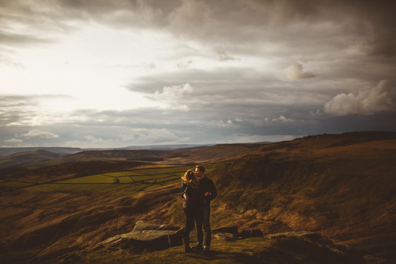 Peak District Photographer
