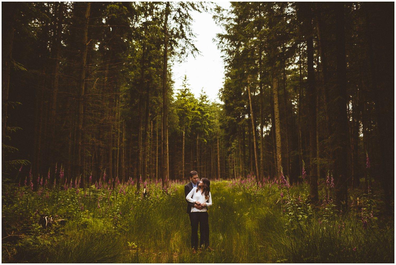 Rievaulx Abbey Wedding Photographer Helmsley