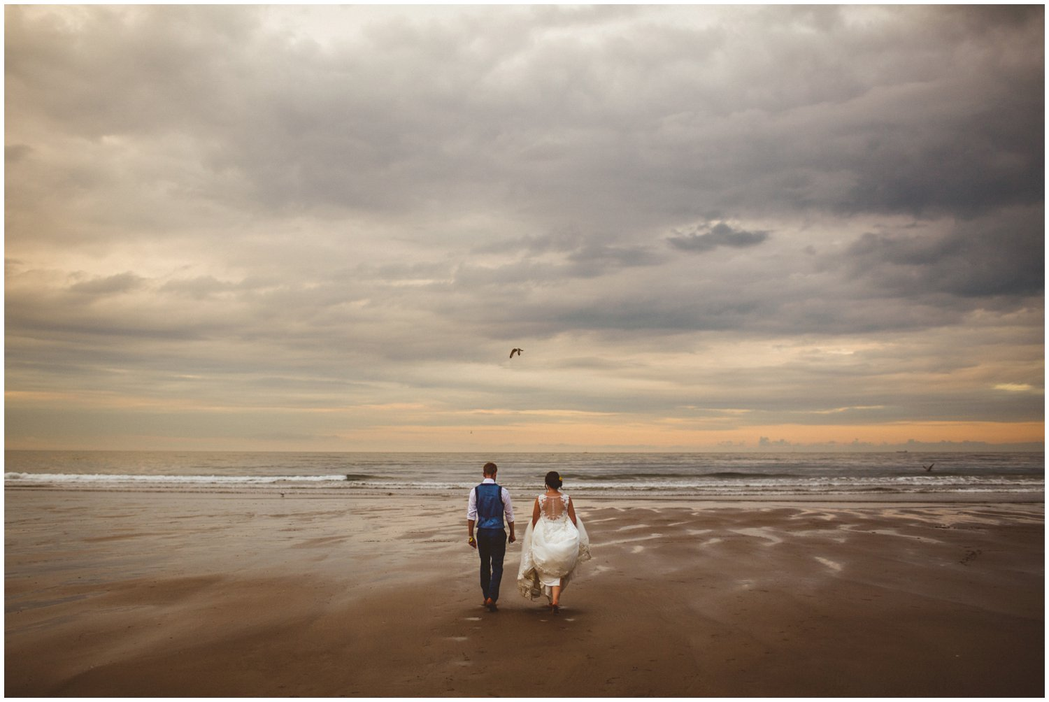 Coastal Wedding Photos