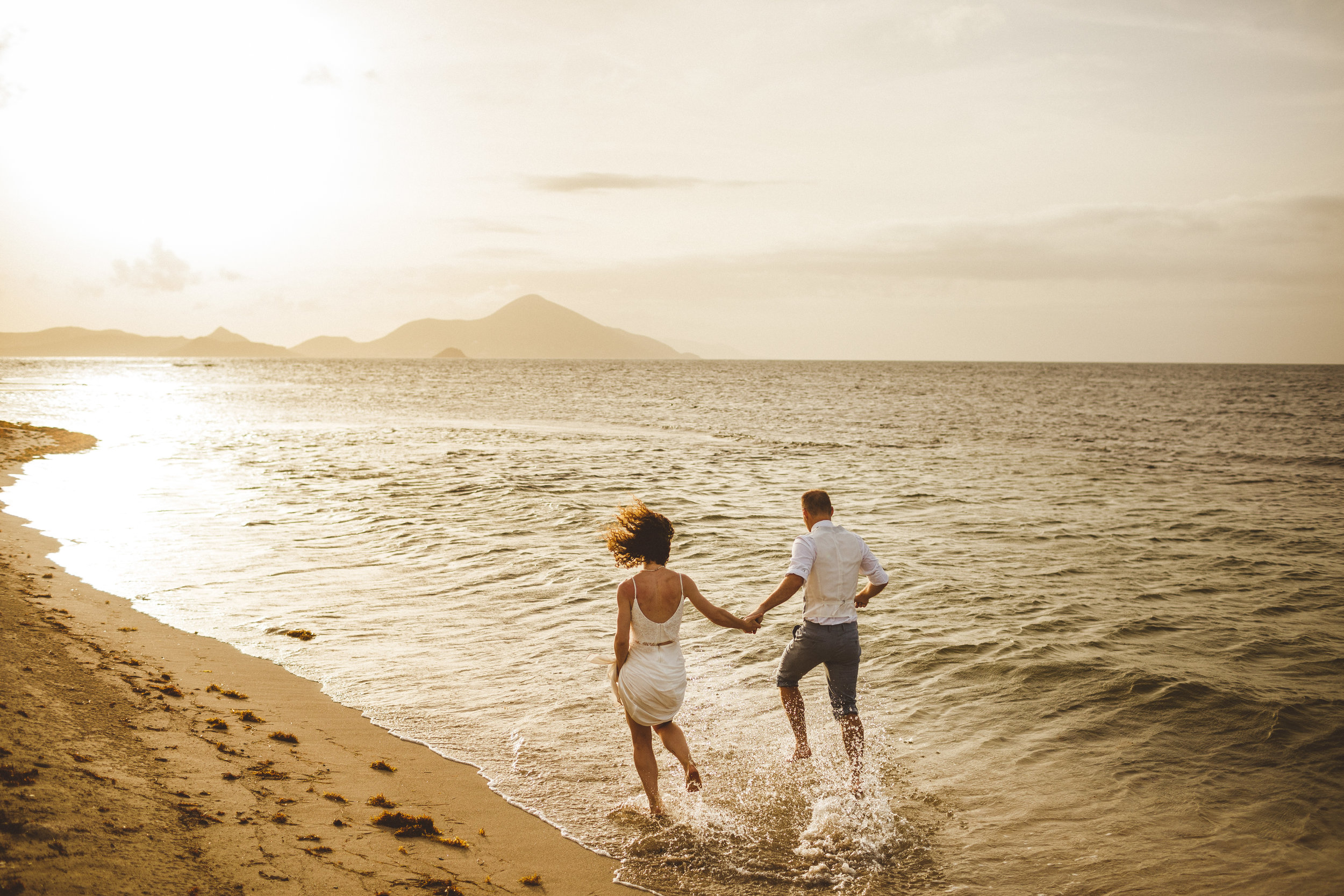 Caribbean Wedding Photographer