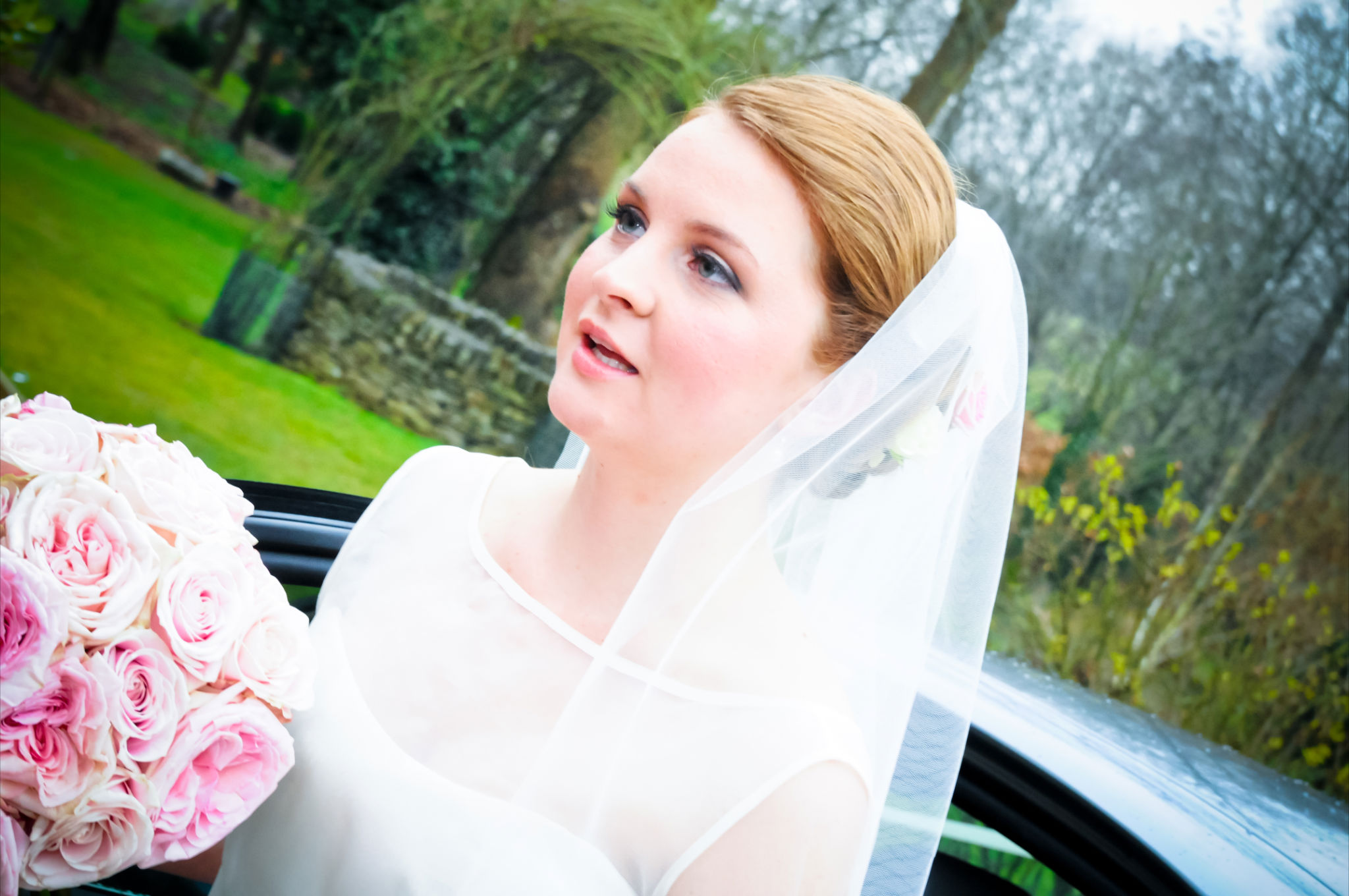 Bride - Sarah