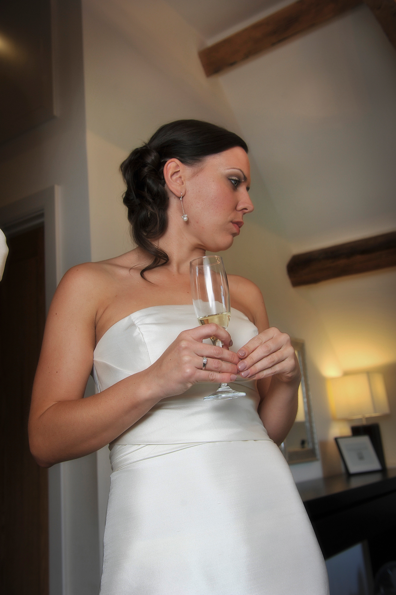 Bride - Rachael