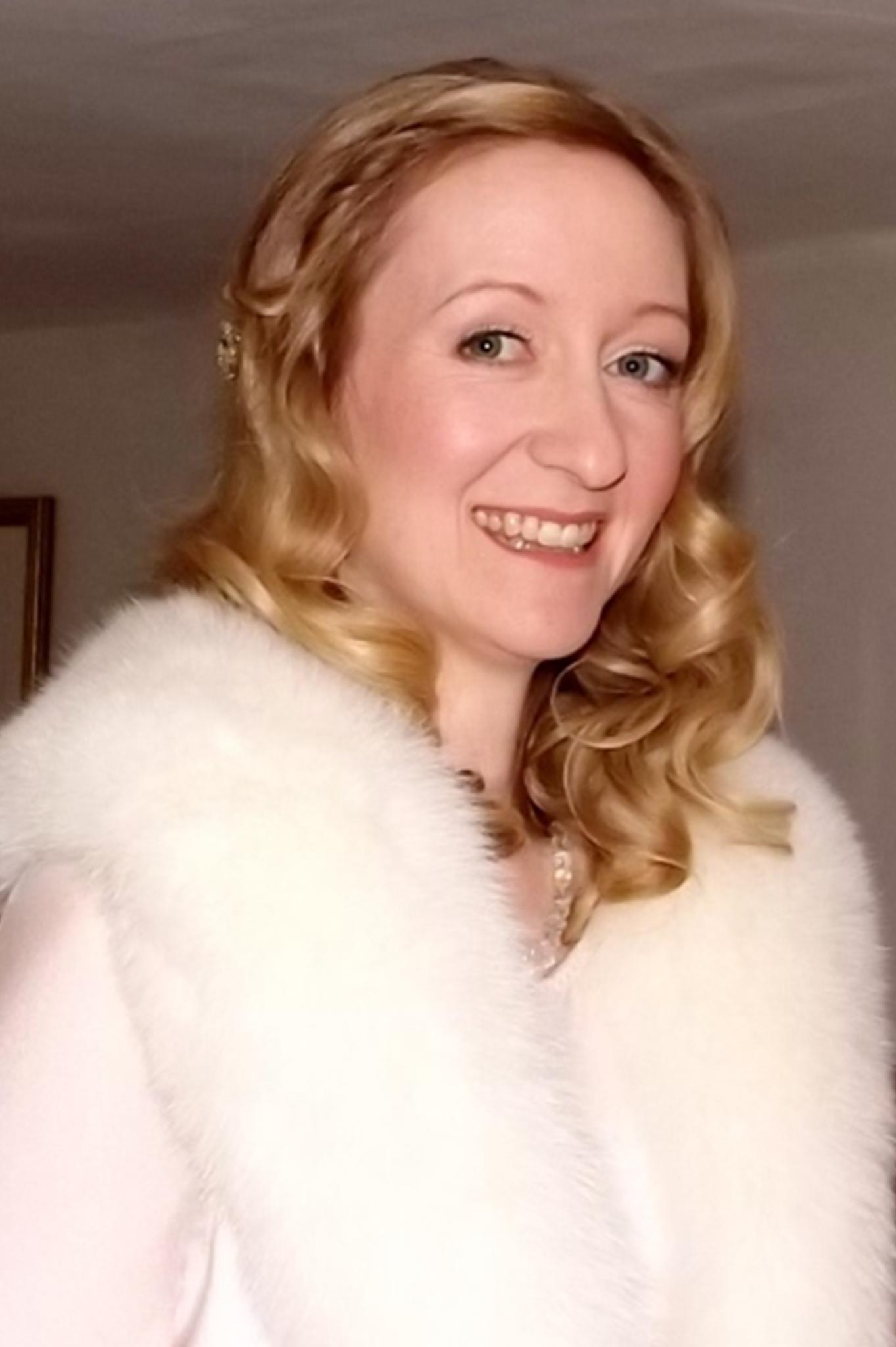 Bride - Emma - January 2013