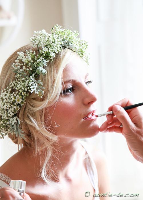 Bride - Gemma (July 2013)