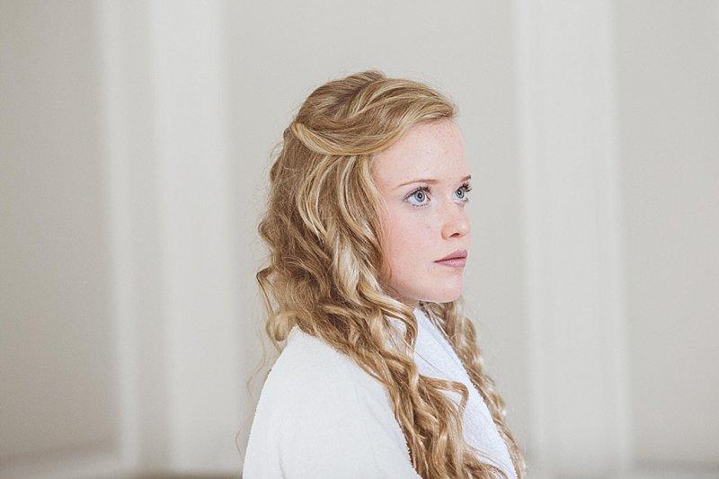 Bridesmaid - Dani's Sister