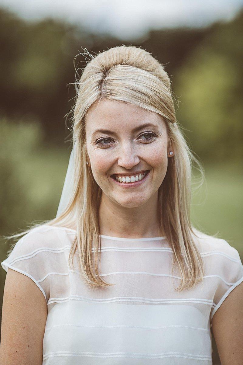 Bride - Dani