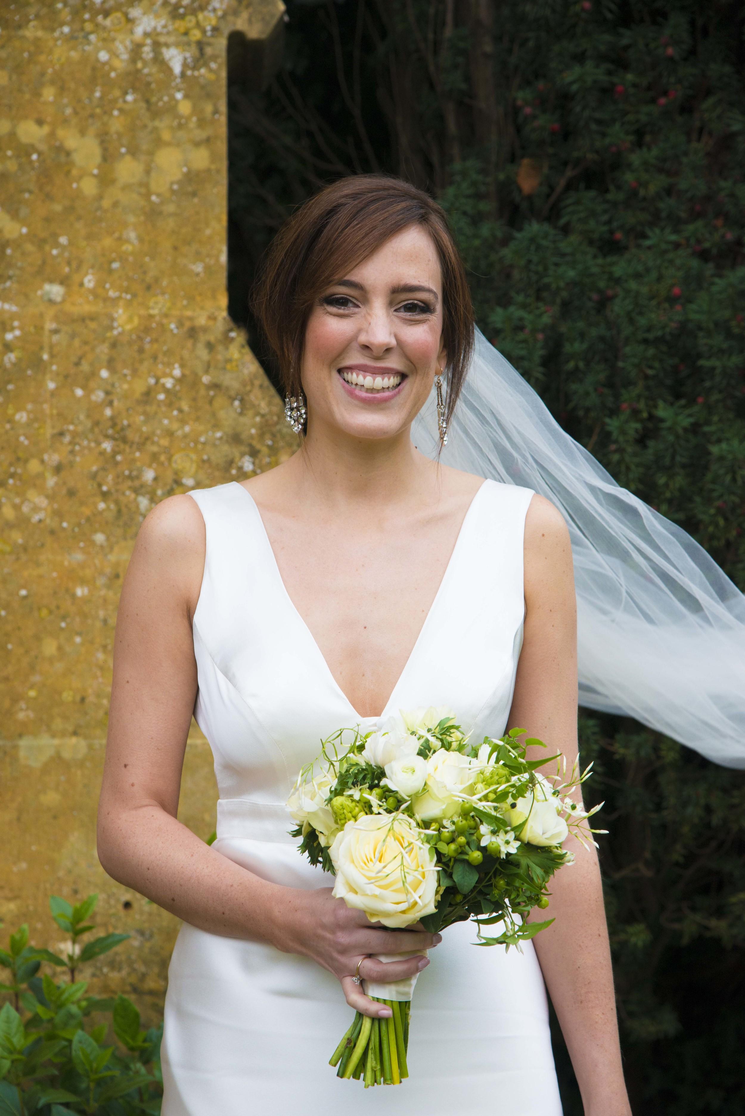 Bride - Romilly (Dec 2013)