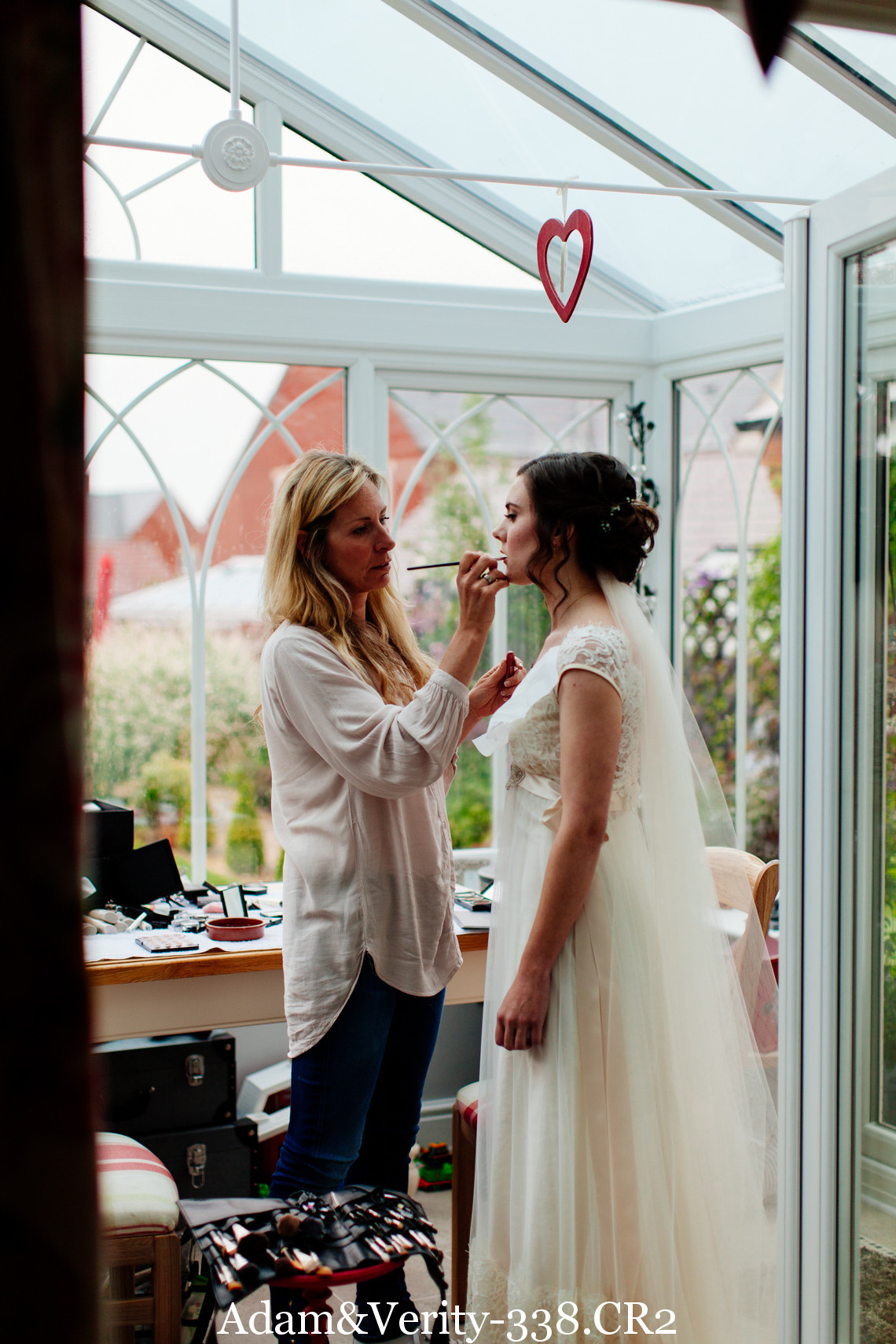 Bride - Verity