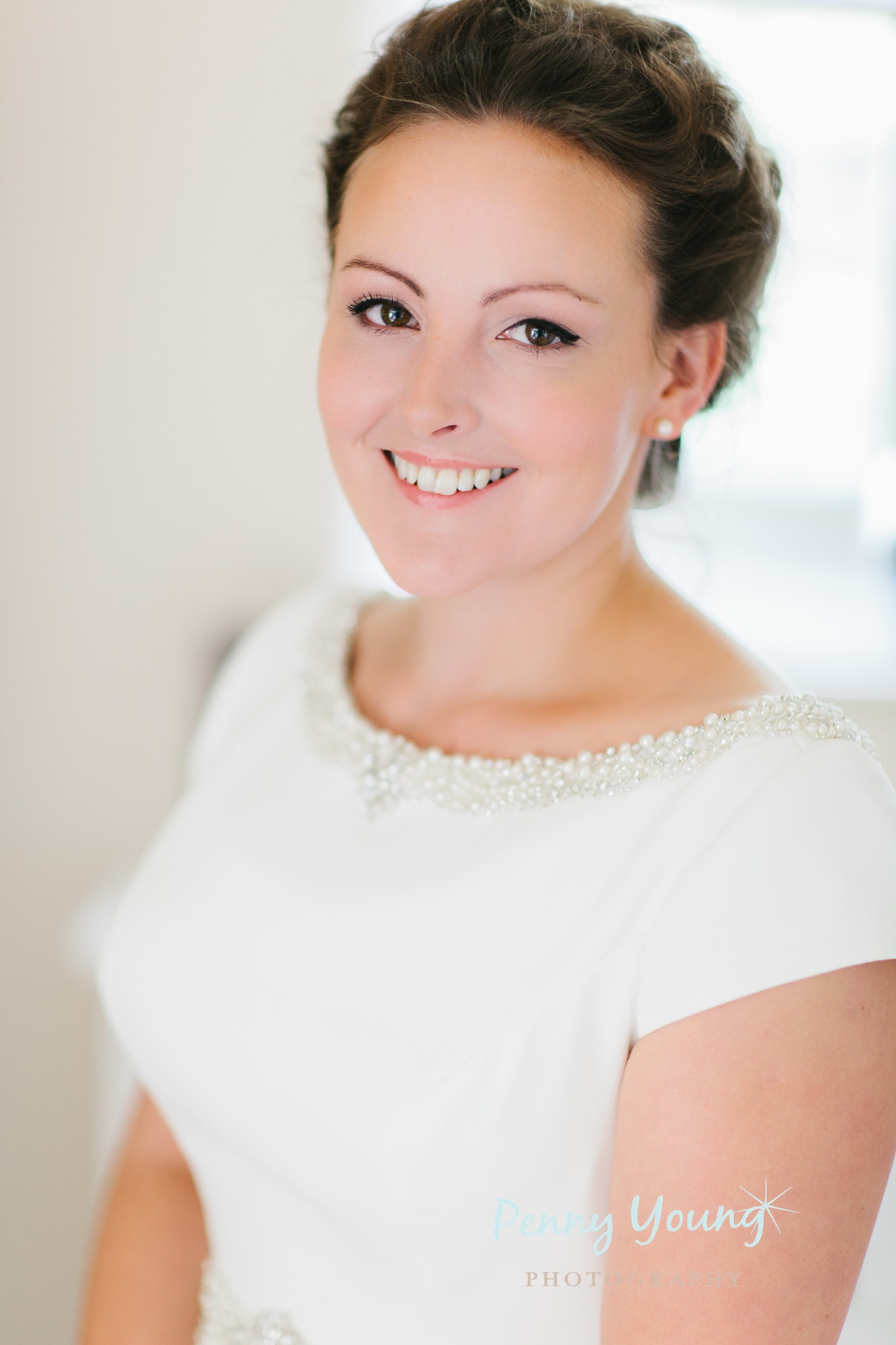 Jane - Bride (August 2014)