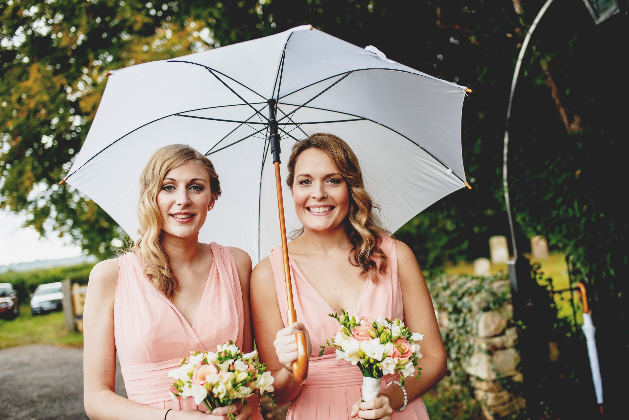 Jen's Bridesmaids