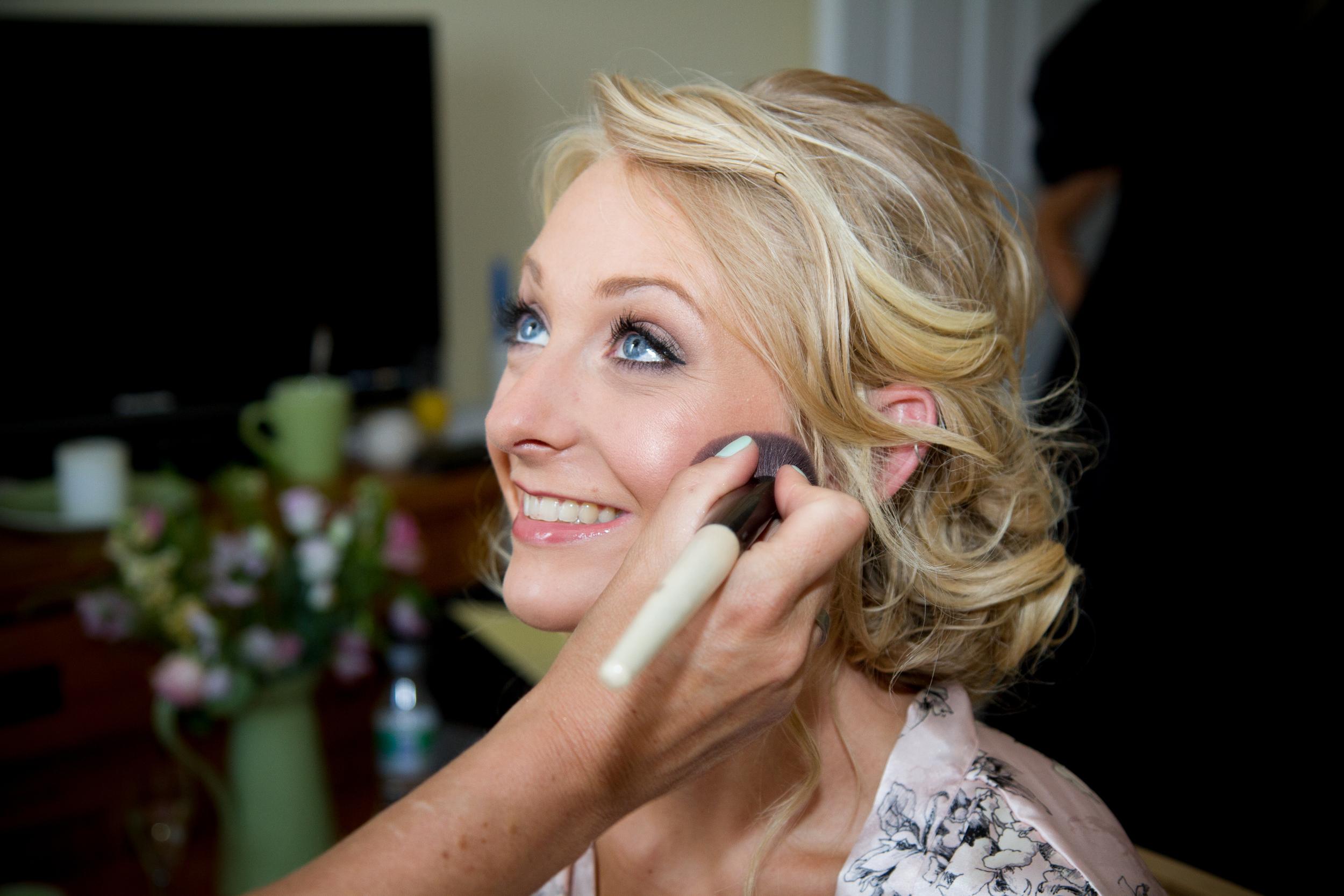 Emily - Bride