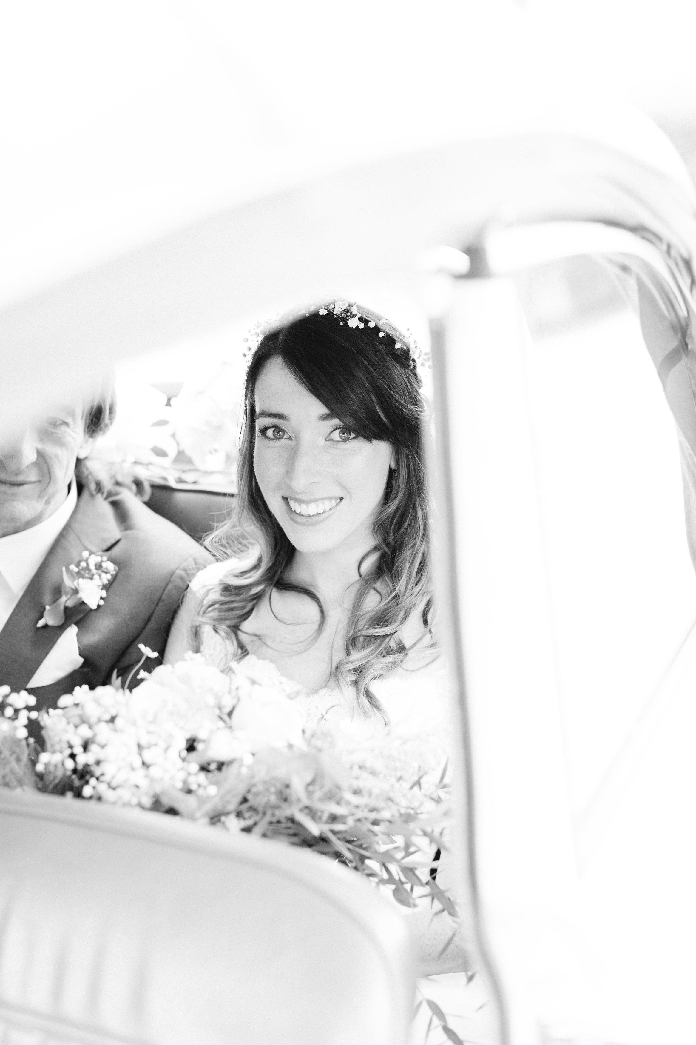 Tina - Bride