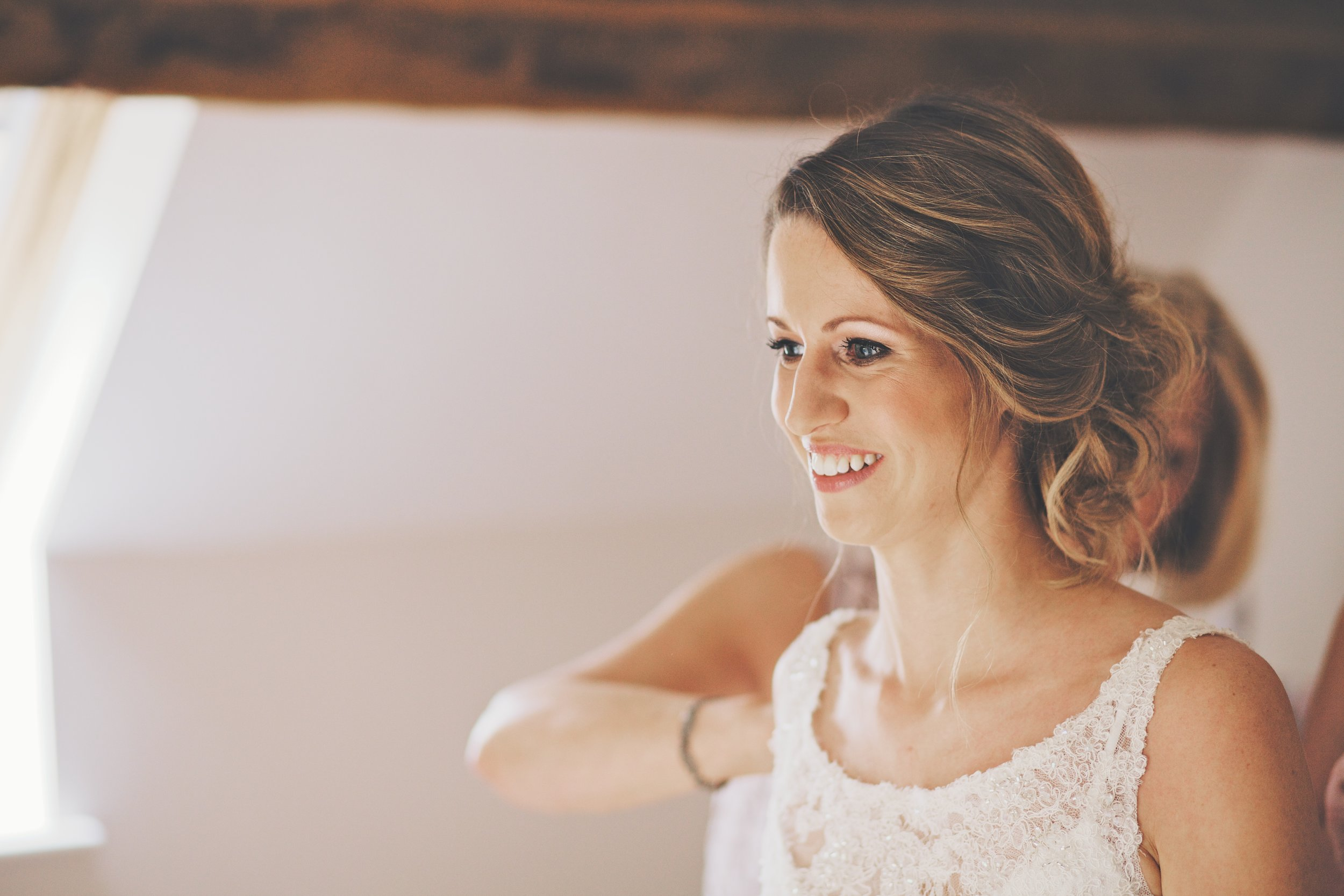 Kate - Bride 2016