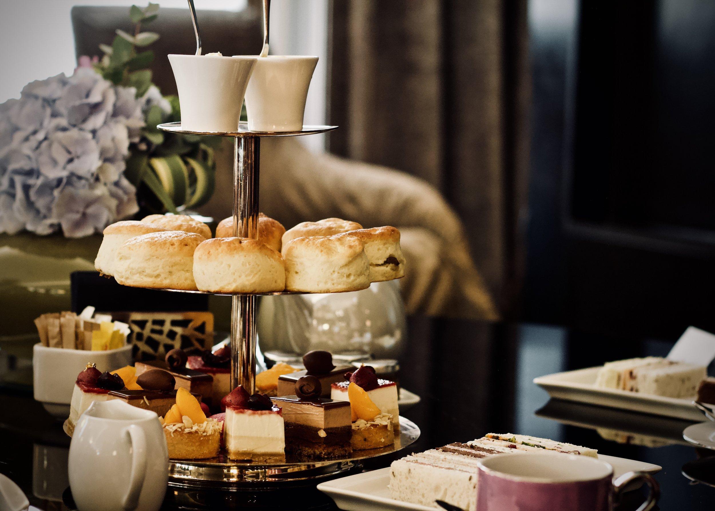 Event Calendar — Tea & Absinthe