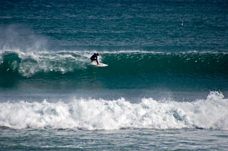 Peniche, Portugal - May 2012