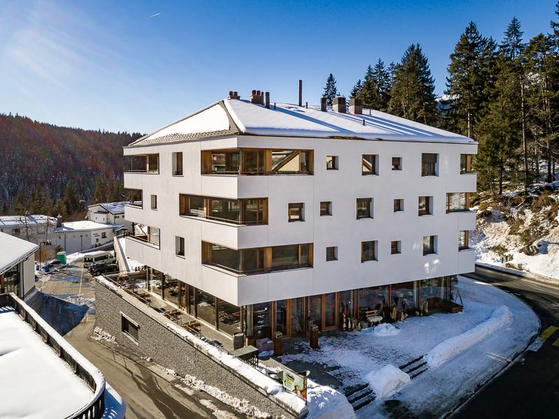 Flims Waldhaus