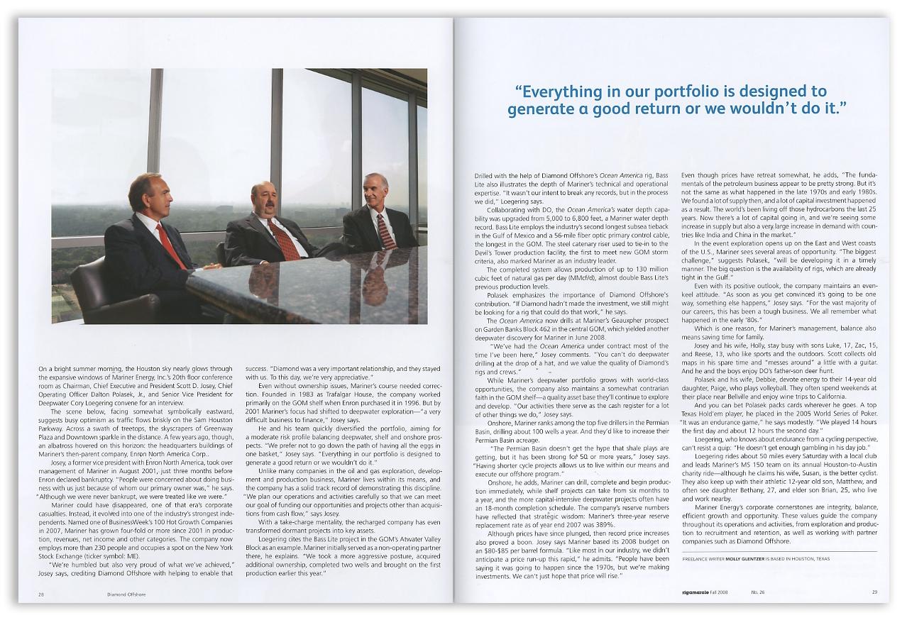 Fall 2008 Rigamarole pg. 6-7