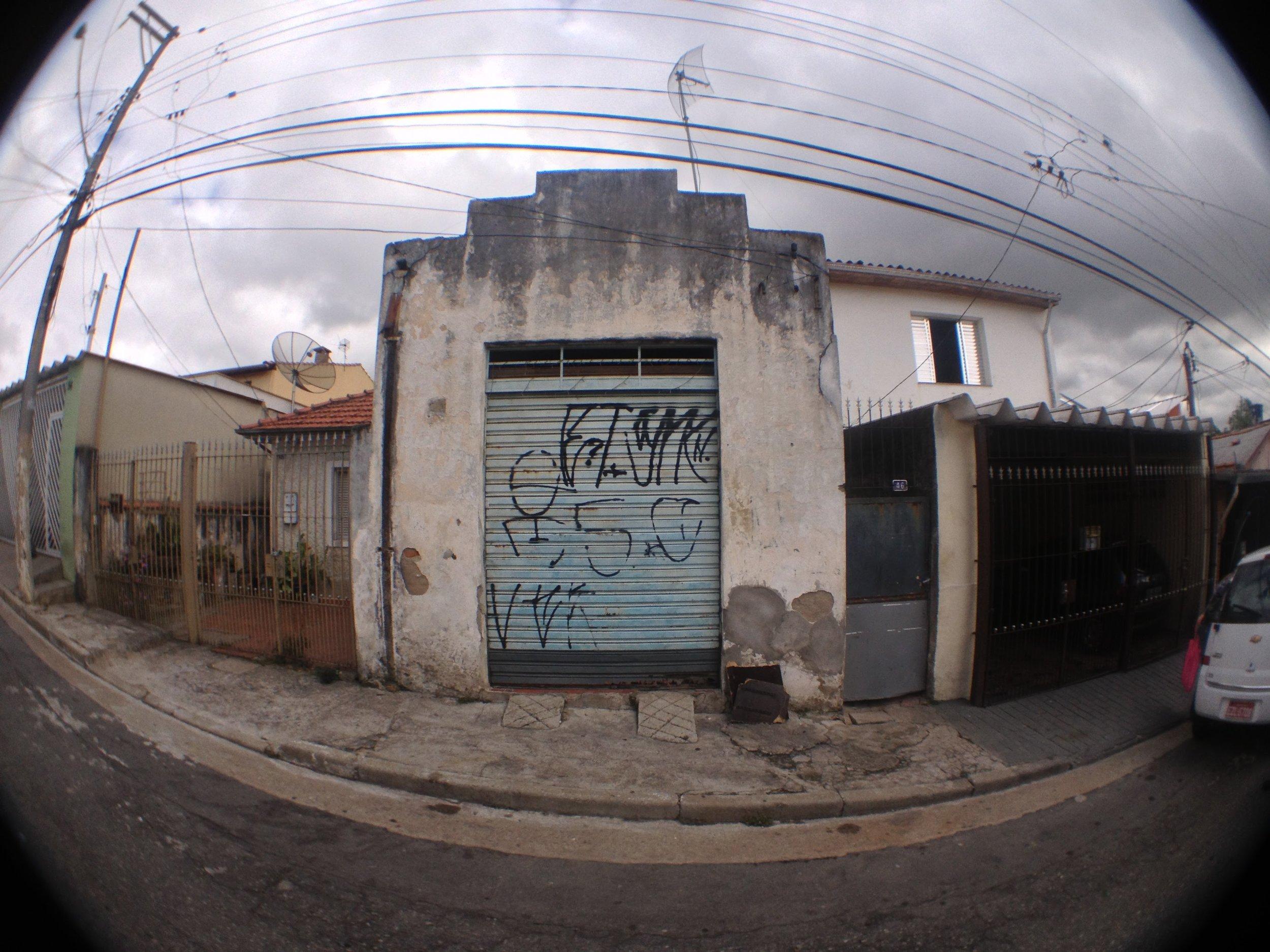 Deep diving into São Paulo's urban sprawl.