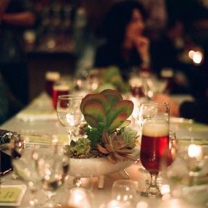 FLORA GRUBB POP-UP DINNER Role: Producer