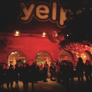 YELP HOLIDAY PARTY Role: Producer