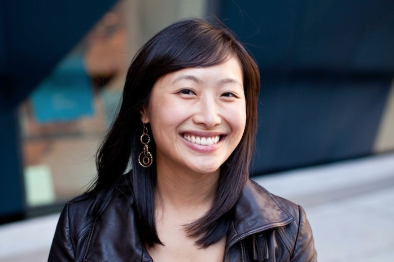 MEET A LOCAL: Fiona Tang