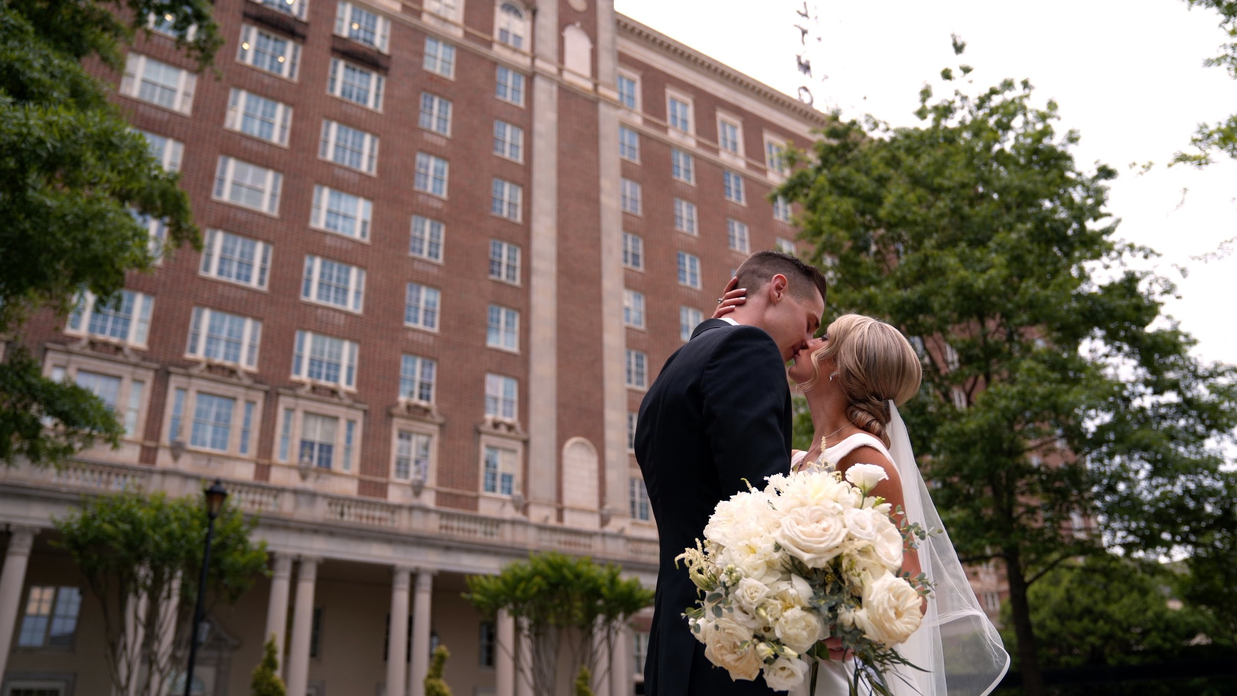 Biltmore Ballrooms Wedding Video