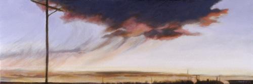 Flat Land Storm