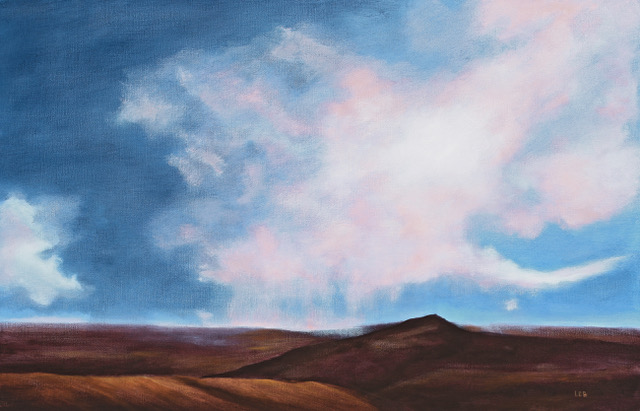 Cotton Candy Sky - $1,600