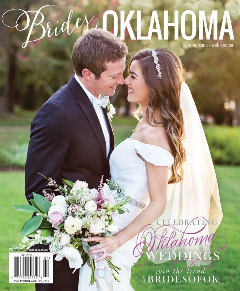 Brides of Oklahoma ||Randy Coleman Photography
