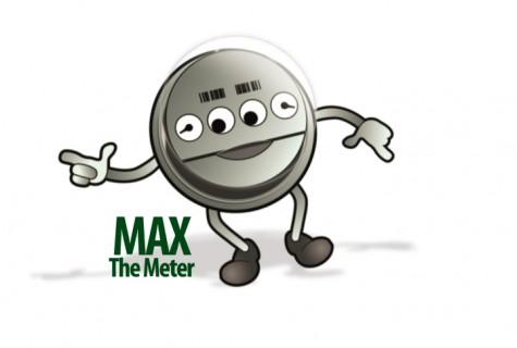 MAX THE METER