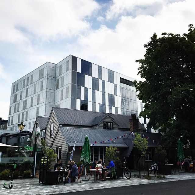 TGIF 🍷🍻💕 #pegasusarms #beer #afterwork #drinks #wine #newzealand #christchurch #citycenter #pub #restaurant #vscocam