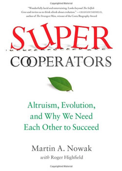 Read more about SuperCooperators