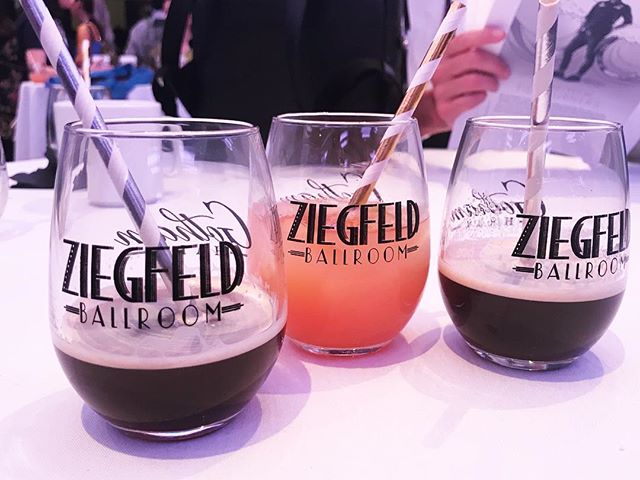 Fueling up for Fundraising Day in New York! #coldbrew #juice #conference #fundraising #fundraisingday #nyc #events #nonprofit #ziegfeld #newyork #afp #frdny #coffee