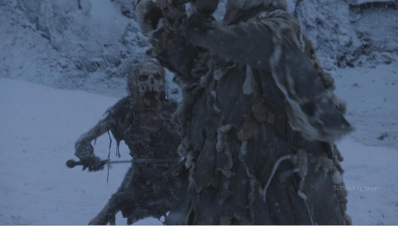 Game of Thrones - The Children (2014)
