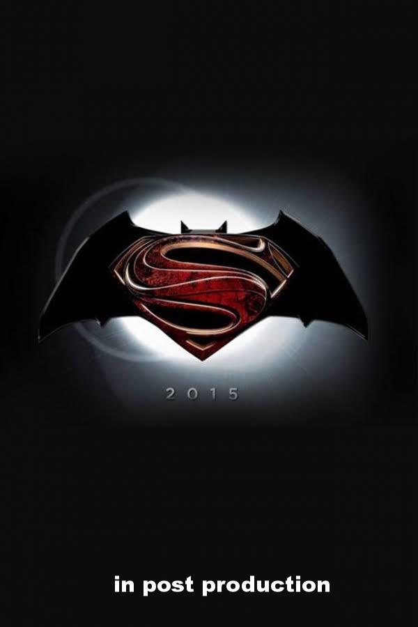 Batman vs. Superman (March, 2016)