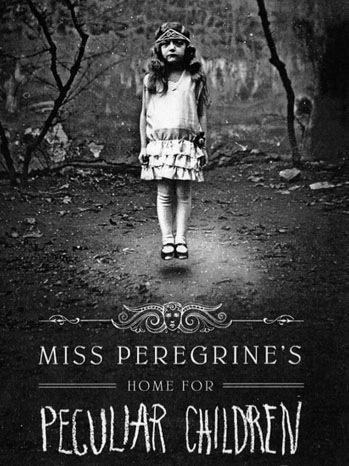 Miss Peregine's Home For Peculiar Children (2016)