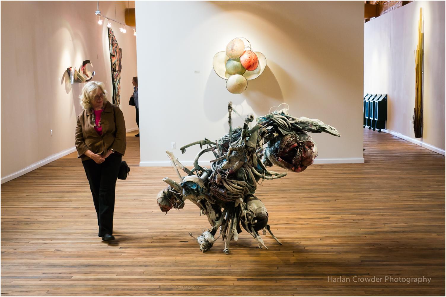 N'Nambi Center for Contemporary Art , Detroit
