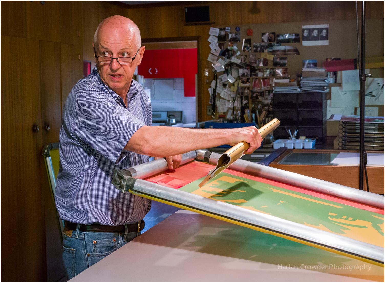 Norman Stewart, Printmaker  ::  www.stewartstewart.com