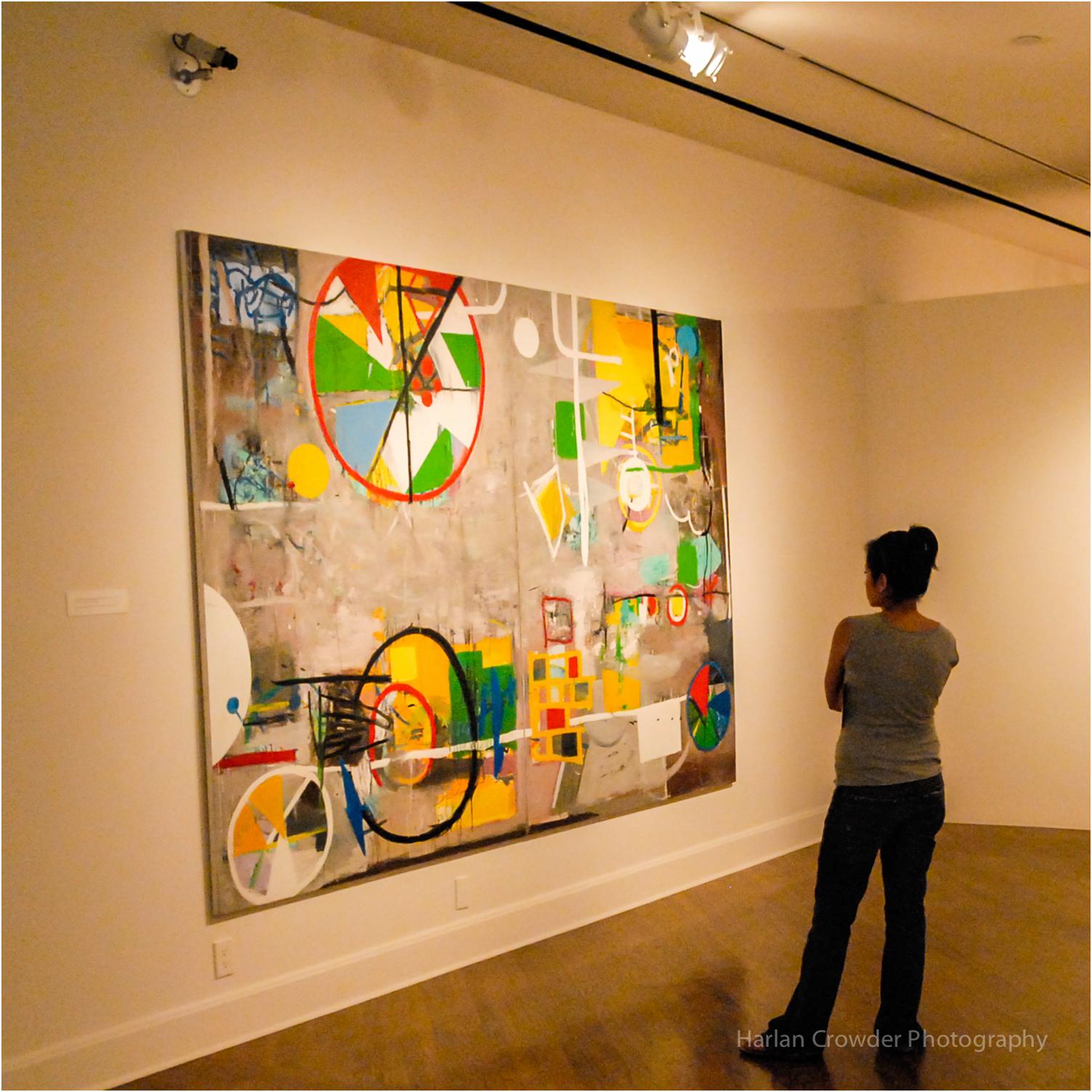 San Jose Museum of Art, California