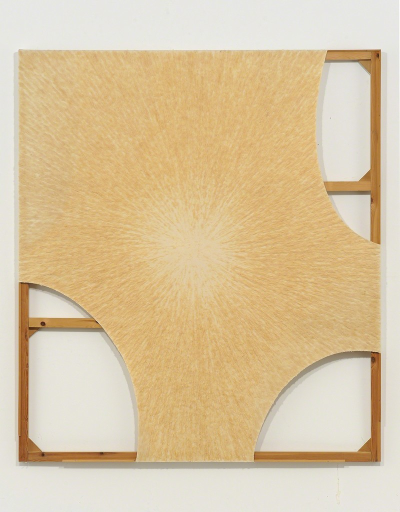 Amikam Toren,  Pidgin Painting (Golem Yesssss) , 2000