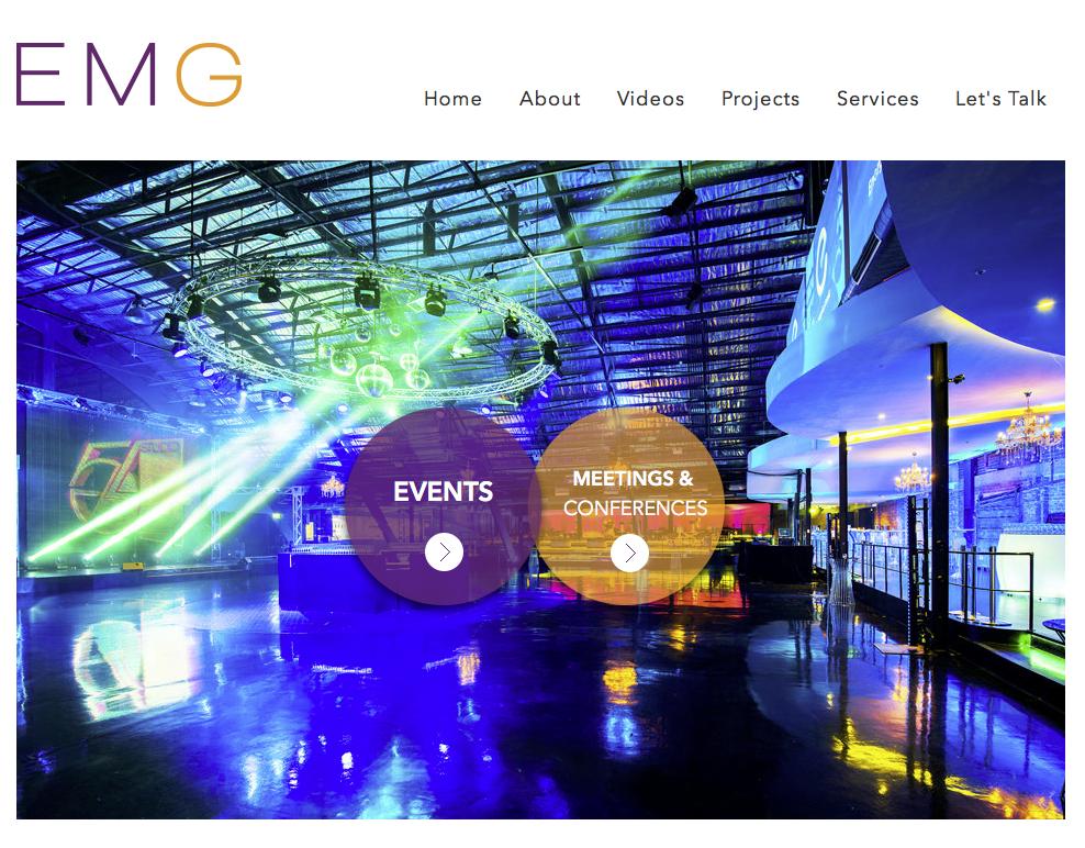 Event Management Group