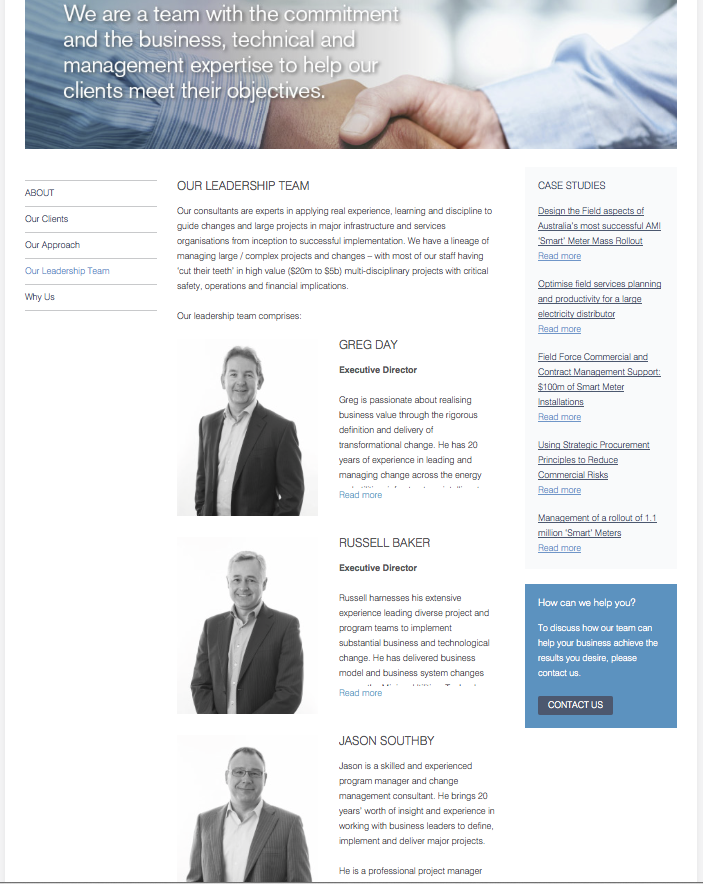 Baylink Consulting