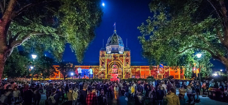 Melbourne Museum White Night 2016 -96.jpg